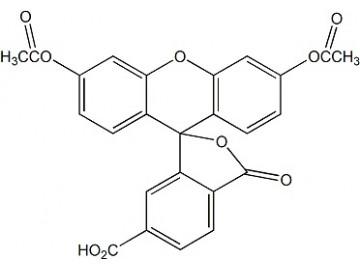 Fig. 6-CFDA structure formula