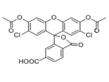 Fig. 6-CDCFDA structure formula