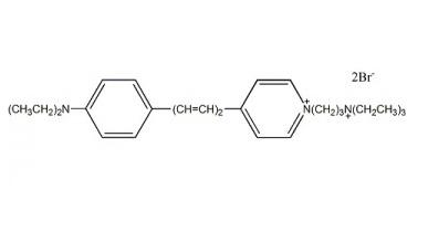 Fig. RH414 structure formula