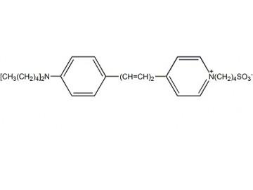 Fig. RH421 structure formula