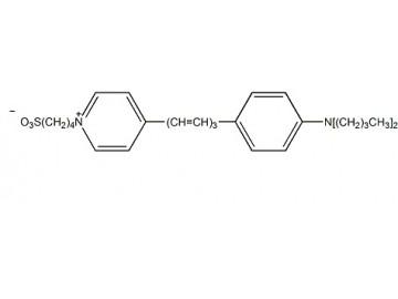 Fig. RH237 structure formula