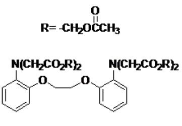 Fig. BAPTA, AM formula