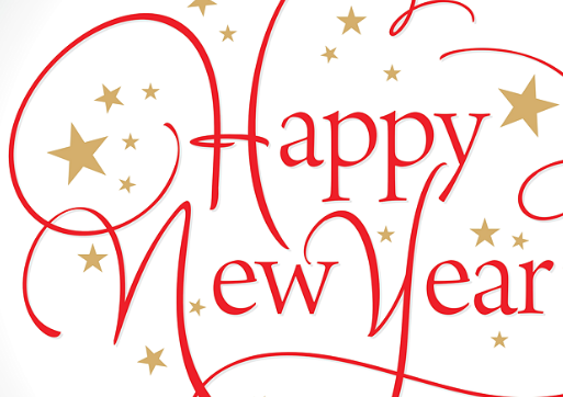 abbkine wishes happy new year to all the friends