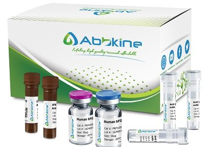 Abbkine Scientific Announces There Newly Improved Antibody Purification Protein AG Kit