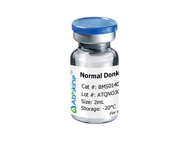 This is Abbkine's Normal Donkey Serum